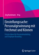 Buckmann_Buch_Einstellungssache_RekrutierungsNews-ch