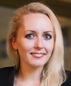 Katharina Iten von Recomy