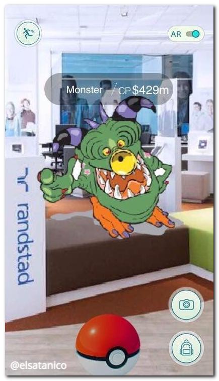 Randstad-buys-Monster-Pokemon-RekrNews_a